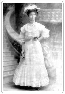 Há um século, um vestido de noiva custava US$ 18.50!