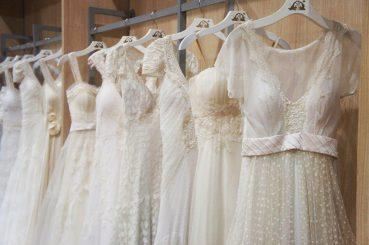 Tendências 2012 para vestidos de noivas