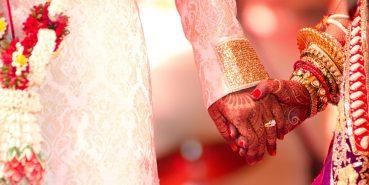 Algumas tradições de casamento pelo mundo