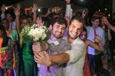 Casamento homoafetivo: todas as formas de amor!