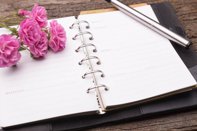 6 dicas para começar a planejar o casamento