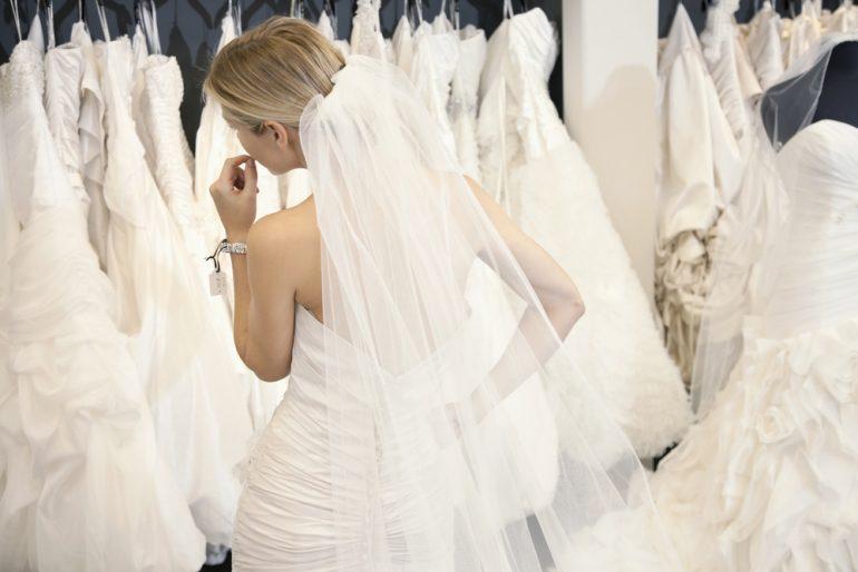 Casamento marcado? Escolha o vestido de noiva ideal