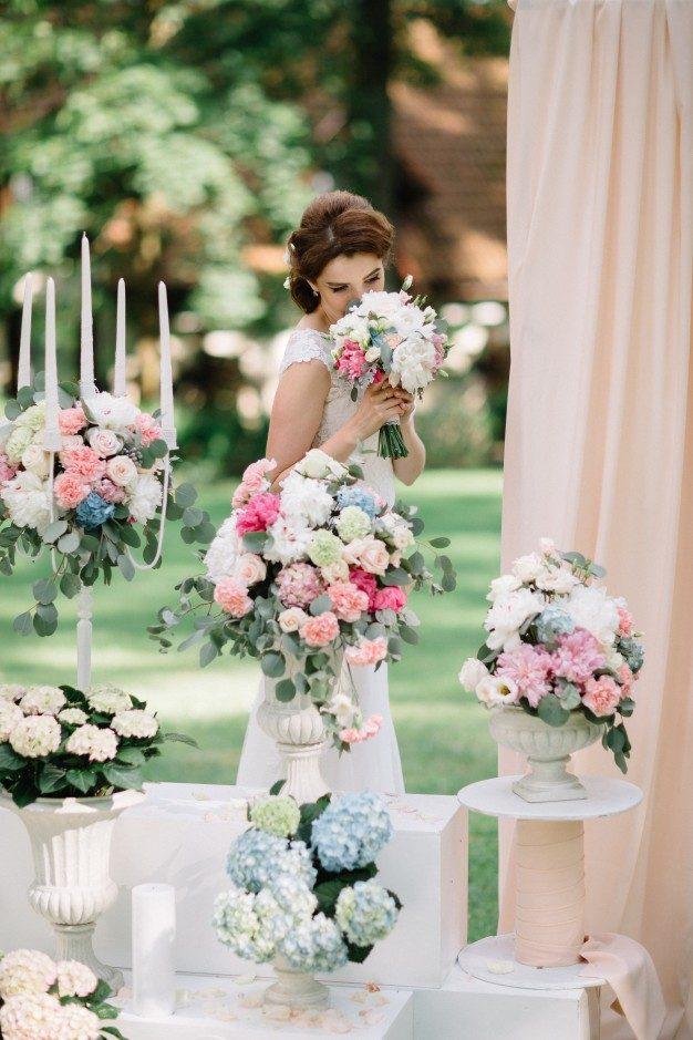 Conheça as melhores flores para casamento e saiba como escolher