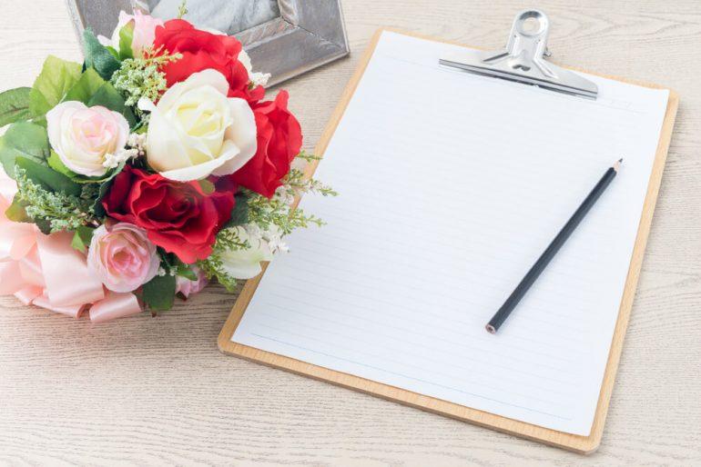 Checklist de Casamento: um guia para os preparativos do grande dia!