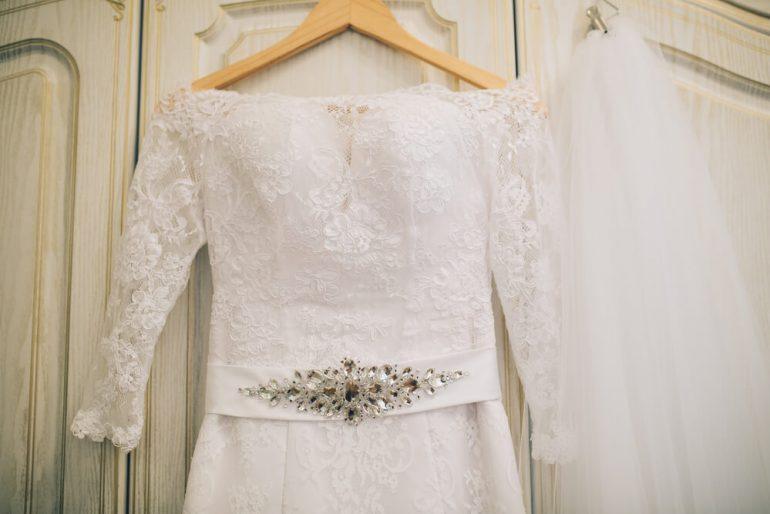 Vestido de noiva: em quais situações optar por um curto?