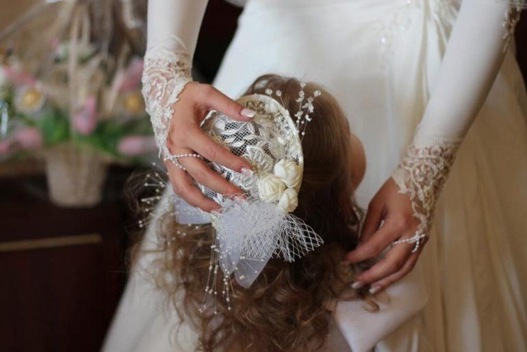 9 dicas para escolher bem o vestido das daminhas