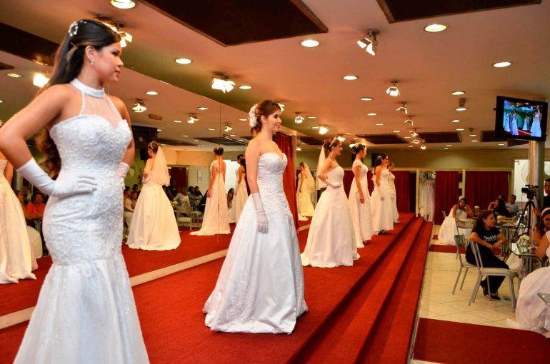 Feira da Noiva prepara novidades e eventos especiais para maio, Mês das Noivas