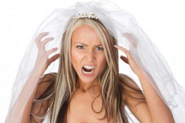 Noivas ansiosas: como me acalmar enquanto organizo o casamento?