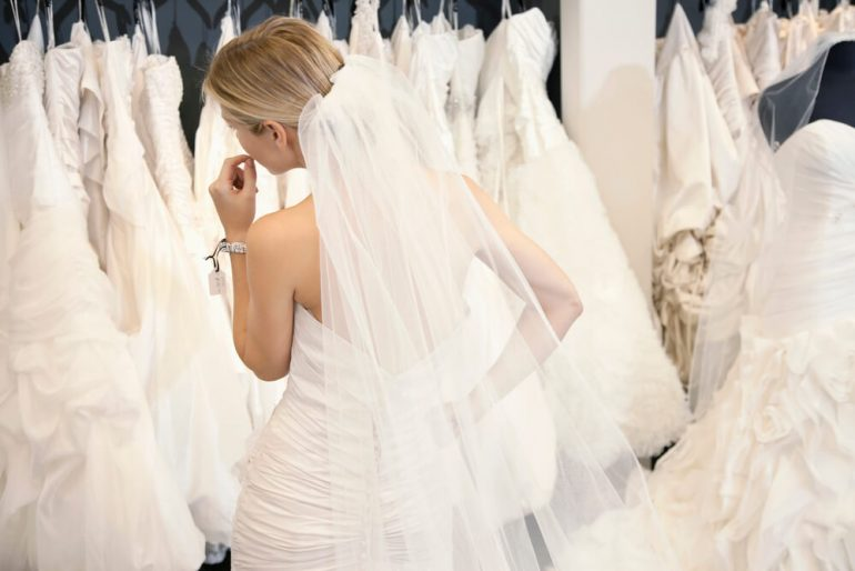 Modelos de vestido de noiva para cada tipo de casamento