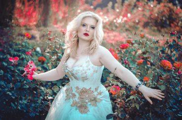 Quais são os melhores modelos de vestidos de noivas plus size?